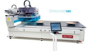 Vector Revolution 180