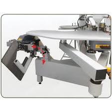 Semi-Automatic Edge-Bander